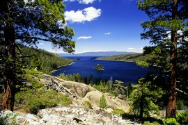 Donner State Park (Truckee)
