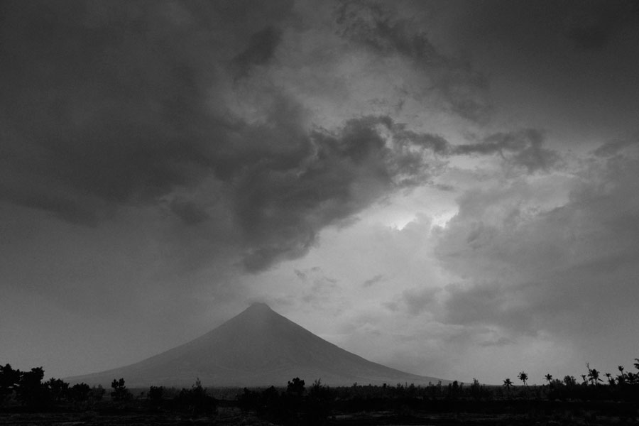 Mayon volcano travelphotography