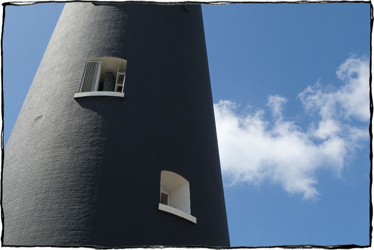 Bicycle Touring East Sussex - Dungeness Lighthouse