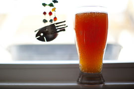 Gluten-Free Home Brew Beer