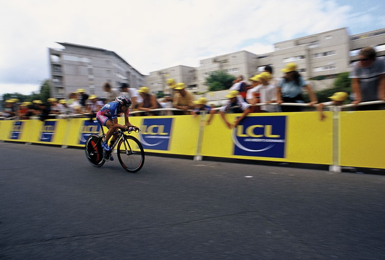 Tour de France, Rennes [Day 4]