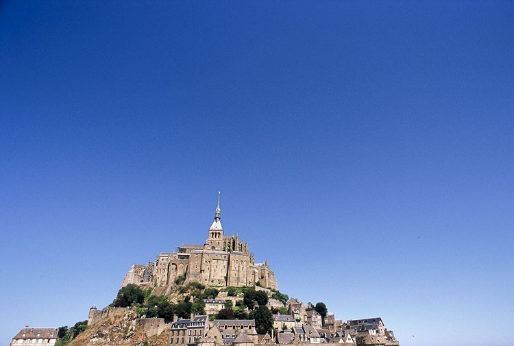 Le Mont St. Michel [Day 12]