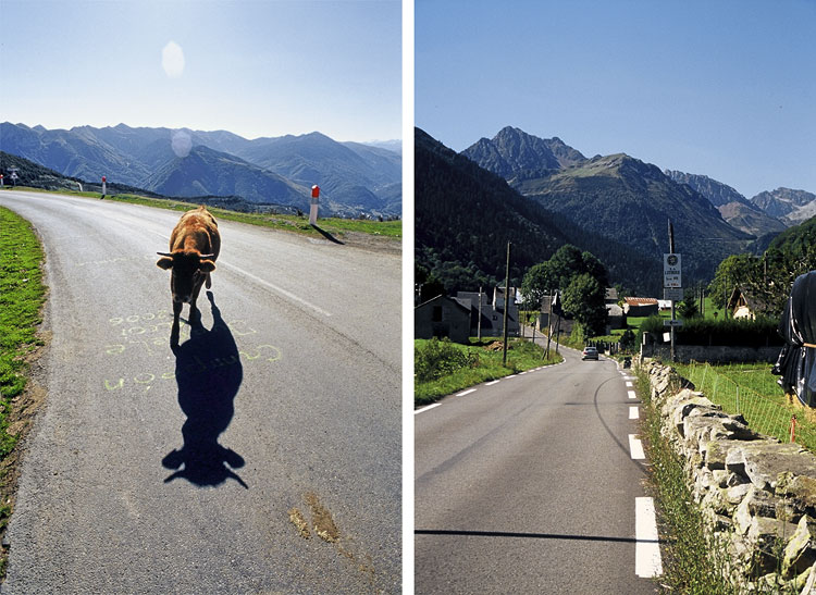 Col d'Aspin [Day 6]